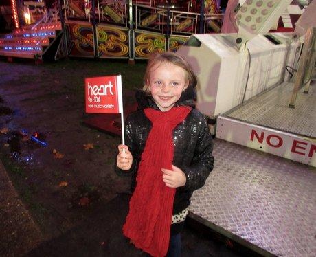 MK Fair - 5th November 2015