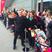Image 1: The launch of M&S in Longbridge