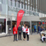 Image 4: The launch of M&S in Longbridge