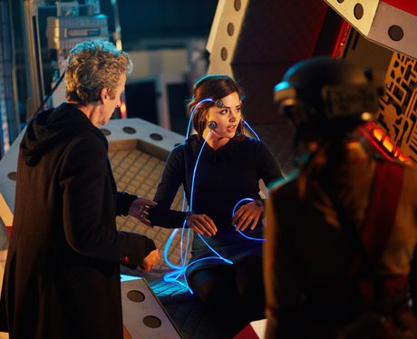 Doctor Who Autumn 2015 still