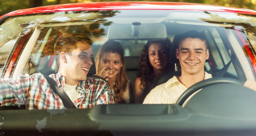 This Is How You Can Get Cheaper Car Insurance For Your Kids Heart