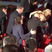Image 3: Jennifer Lawrence falls over Hunger Games Premiere