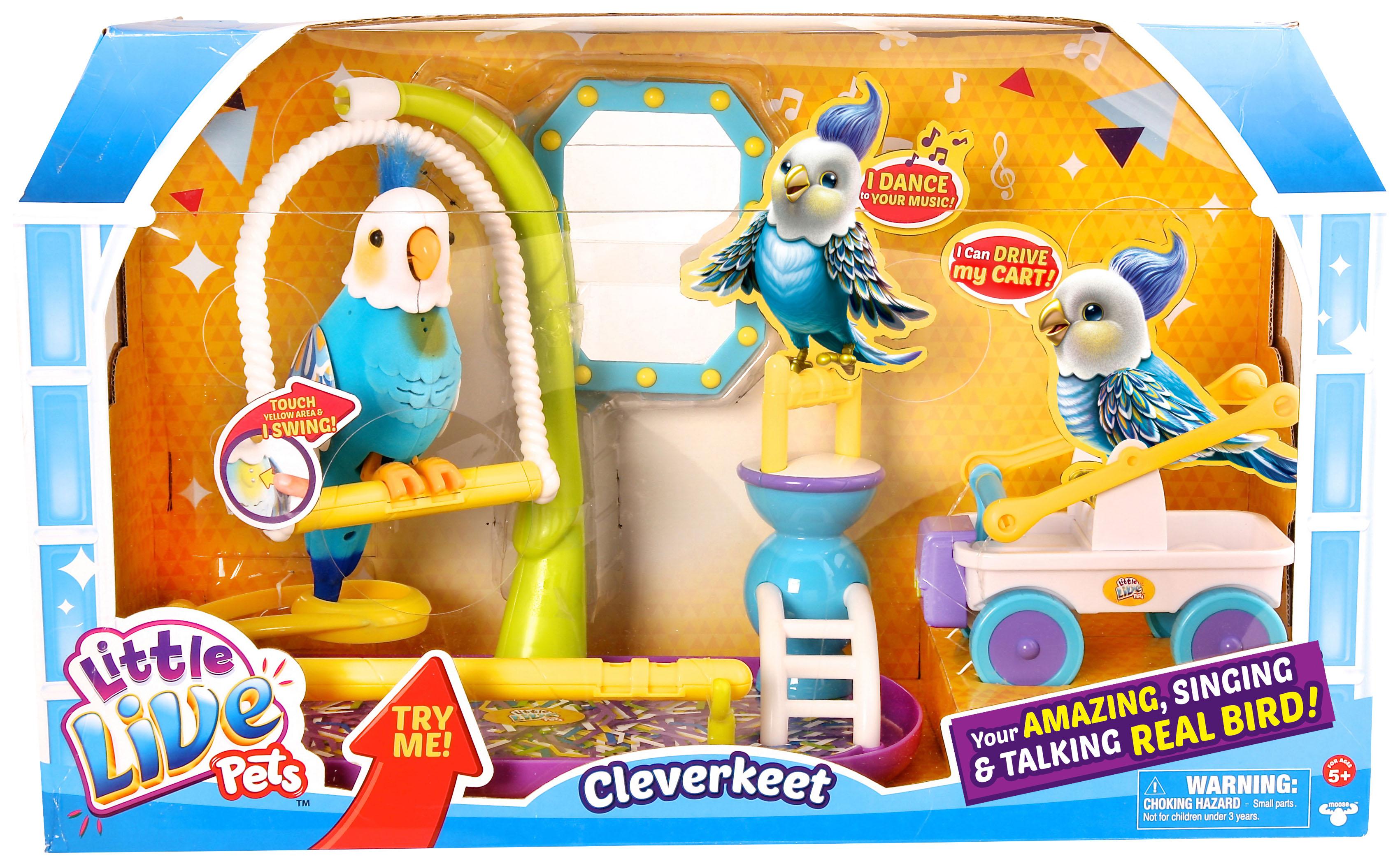 Let The Magic Begin: Top 10 Children\'s Toys For Christmas 2015 - Heart