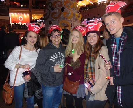 Heart Angels: Cabot Circus Light Switch On (06/11/