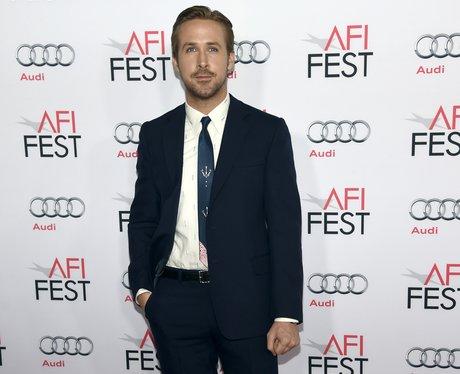 Ryan Gosling 'The Big Short' premiere