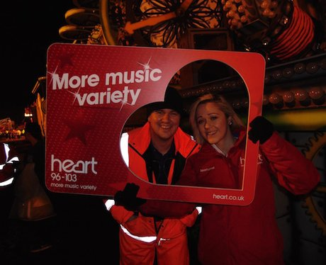 Heart Angels: Weston Super Mare Carnival 13.