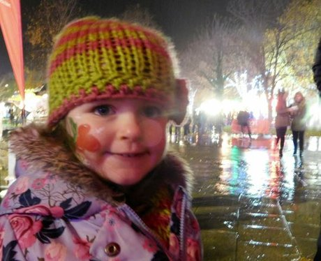 Llanelli's Christmas Carnival & Light Switch On