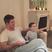 Image 4: Simon Cowell and Son