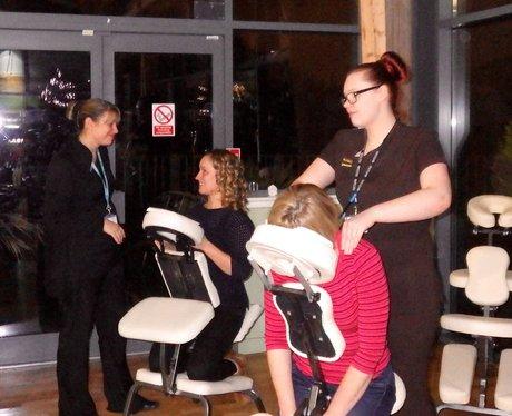 Dobbies Garden Centre - Ladies Night 2015