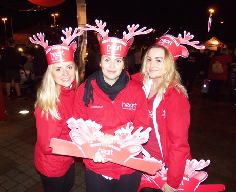 Festive Fun In Didcot