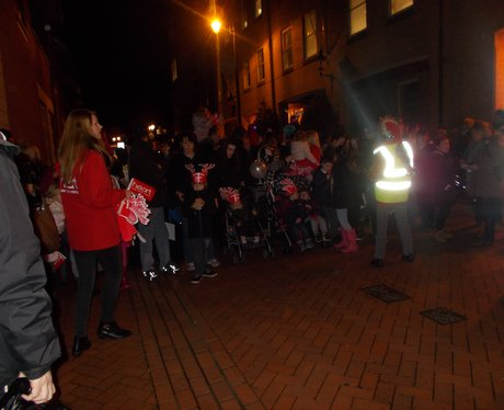 Wrexham Light 2015