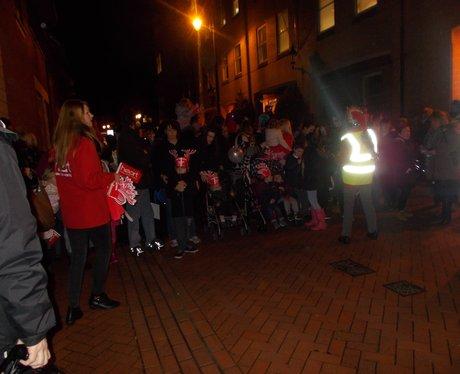 Wrexham Light 2015