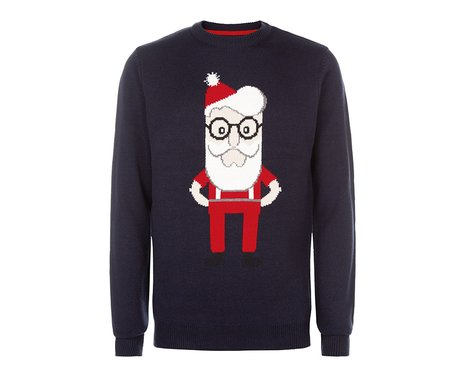 New Christmas Xmas Jumper Mens Ladies Novelty Knitted Sweater Santa Sweatershirt. Brand New. $ Mens Christmas Jumper Funny Naughty Santa Xmas Novelty Thin Crew Neck Sweater. Brand New. Mens Merry Xmas Jumper Size M From New Look NEW. Brand New. $ From United Kingdom.