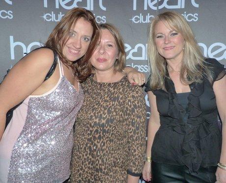 Club Classics at Evoke 2.0 November