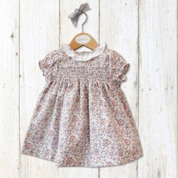m&h princess charlotte dress