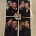 Image 10: Olly Murs and Caroline Flack