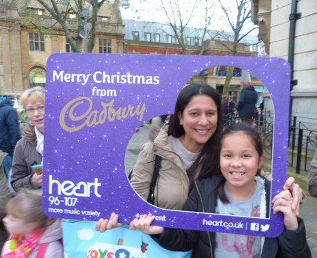 Cadbury's Peterborough