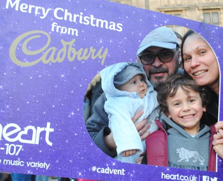Cadvent in Sheffield
