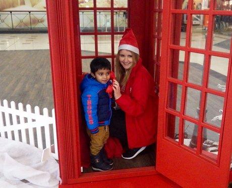 Hotline To Santa - 11th December 2015
