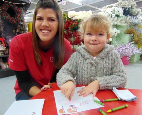 Letters to Santa With What Stores Cardiff!