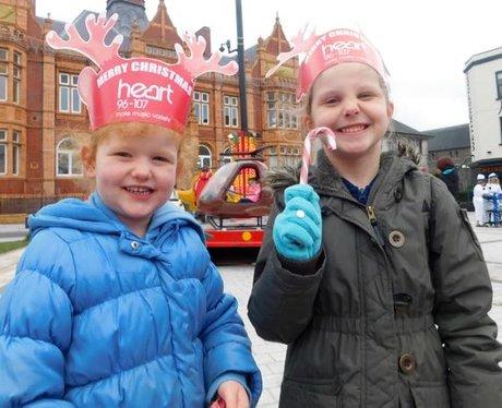 Merthyr Winter Fair & Ice Rink
