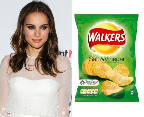 Celebrity pregnancy food cravings