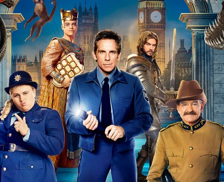 night at the museum secret of the tomb sky movies christmas eve - Best Christmas Family Movies