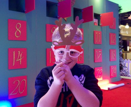 Xscape Advent Calendar 2015