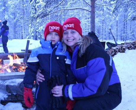 Heart Lapland Photos