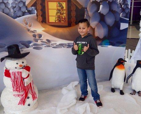 Hotline To Santa - 12th & 13th December 2015