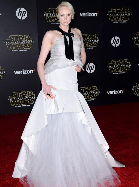 Star Wars World Premiere