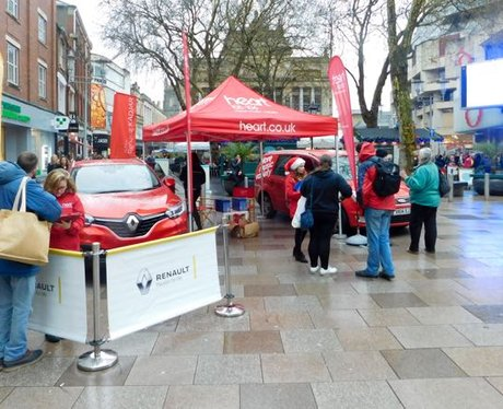 The All New Renault Kadjar comes to Cardiff!