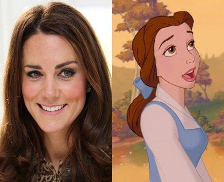 Disney Princesses And Princes Versus Their Real Life Royal