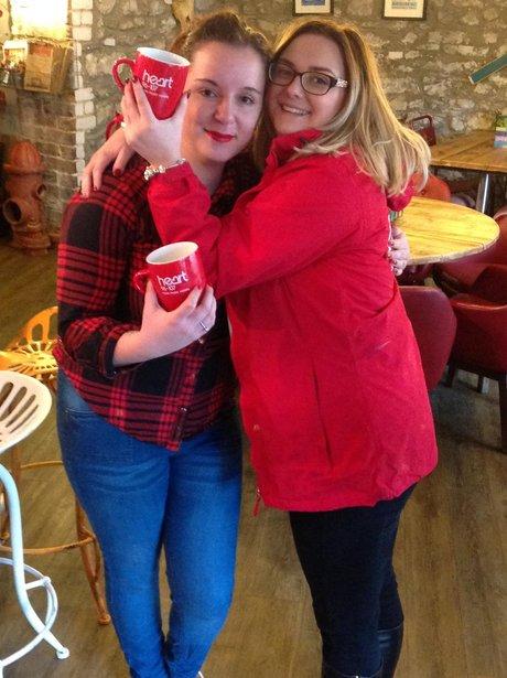 Hug for a Mug - Abergele