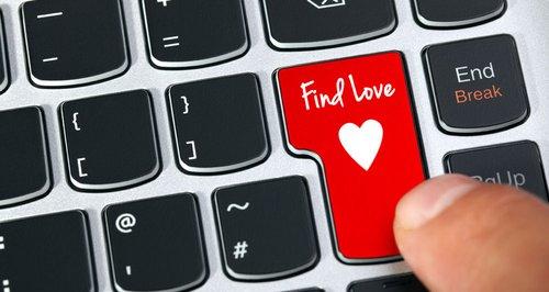 find online dating profile