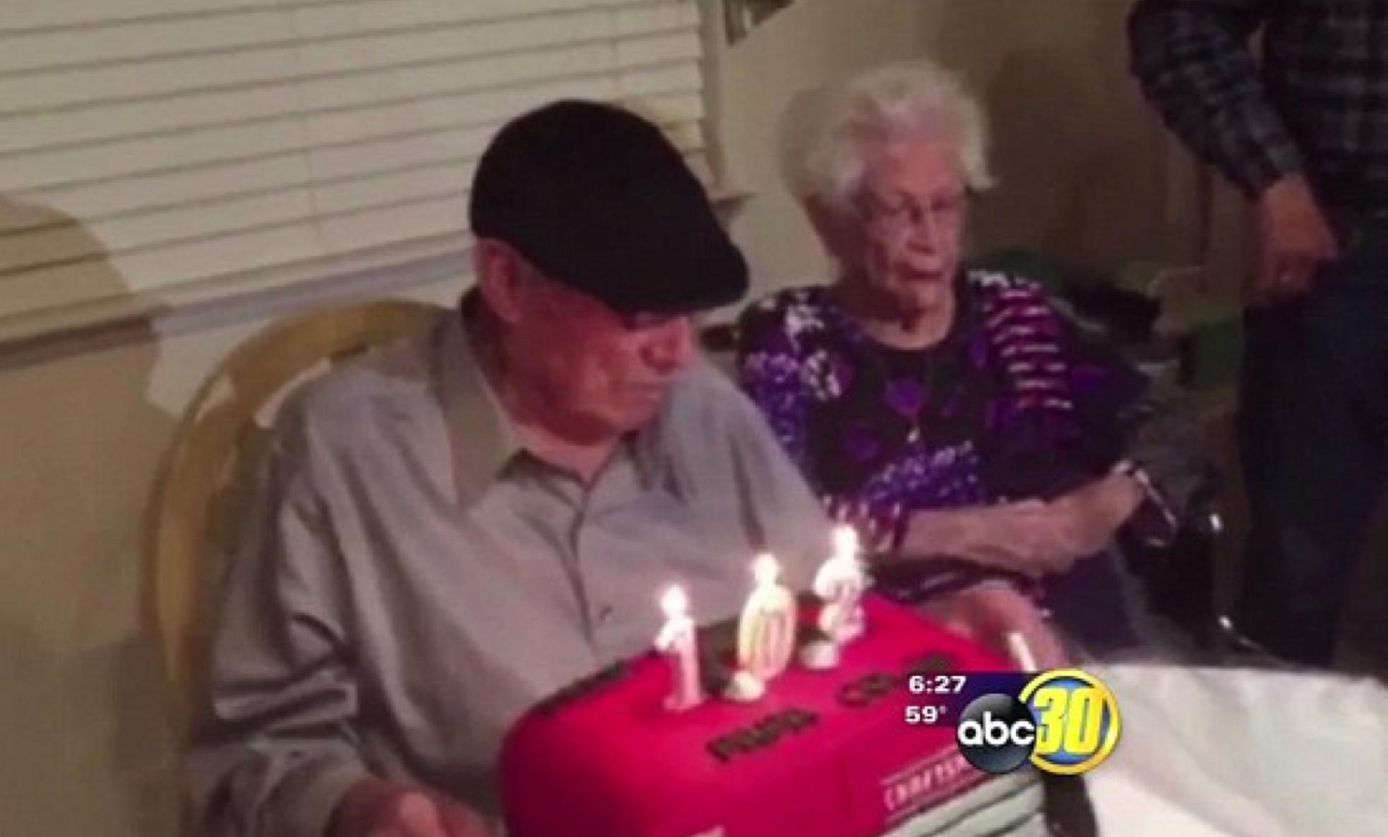 102 birthday abc news