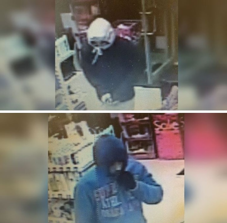 Grays pharmacy robbery