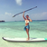 Image 1: millie mackintosh paddle board instagram