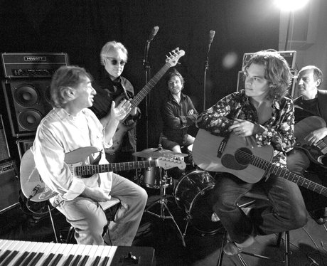 Trevor Horn Band