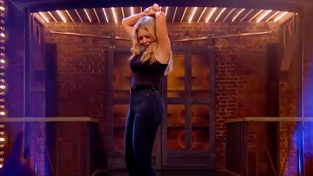 Watch Carol Vorderman Breaks It Down To All About That