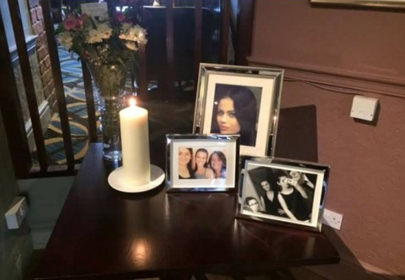 India Chipchase Memorial