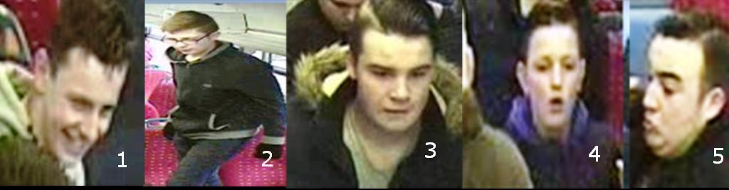 Peterborough train assault