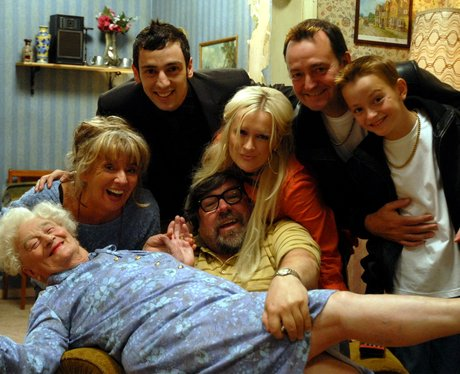 The Royle Family: Our Favourite TV Show Cast Then And Now