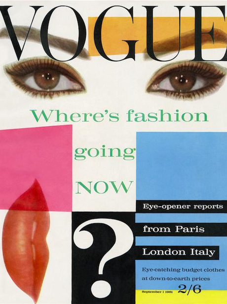 Vogue 100: A Century of Style Collection