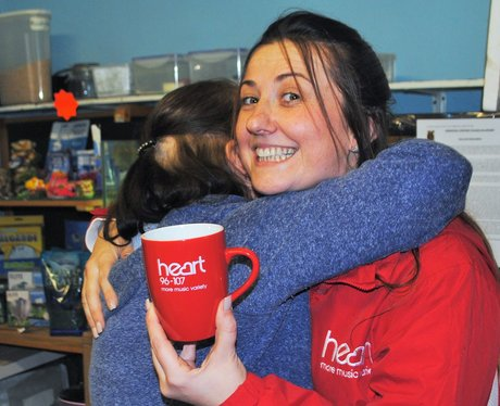 Hug for a Mug Darton