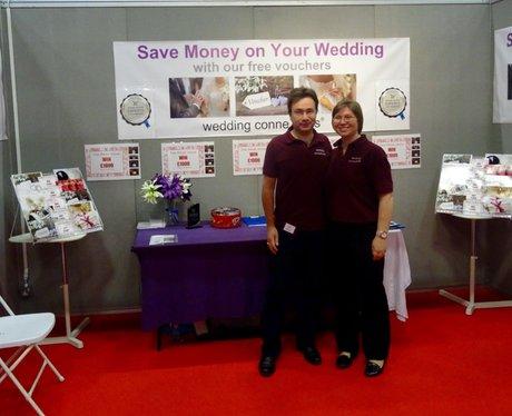 Heart Essex Wedding Show Feb 2016