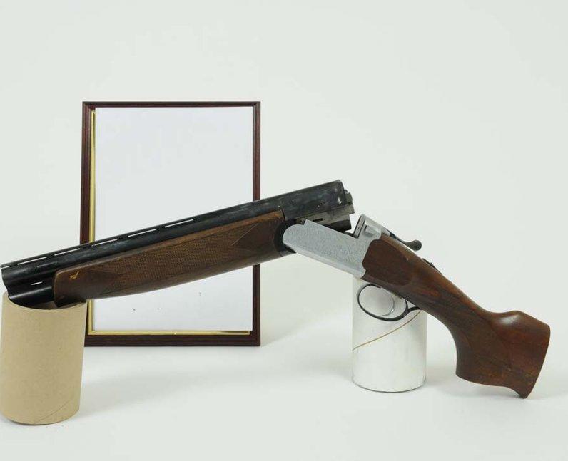 Firearm Hoard
