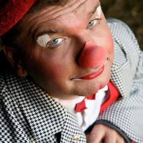 clown bobbo
