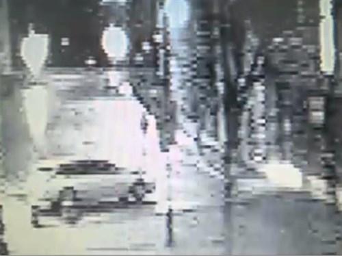 Witness missing 2