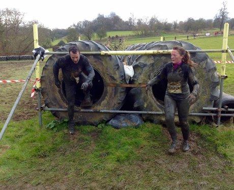 Cheltenham Devil Mud Run
